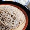 那須蕎麦 山月 - 料理写真: