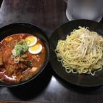 69398607 - 冷し五目麻婆麺