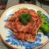 焼肉・冷麺の店 てなむ - 料理写真:牛カルビ
