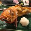 居酒屋 ちょーちょ - 料理写真:がおーーっ(`•ω•′)✧︎ きんきの塩焼き