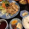 匠 - 料理写真:日替りランチ850円(2017.06)