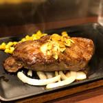 いきなり!ステーキ - リブロースステーキ 300g