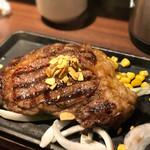 いきなり!ステーキ - US産アンガス牛 サーロインステーキ 300g