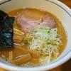 麺屋 はし本 - 料理写真:らー麺+辛味別皿 850円