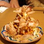 うどん酒場 香川一福 - 自家製ポテトサラダ 大坂味