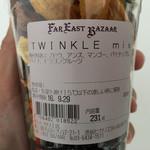 69404774 - Twinkle Mixのラベル