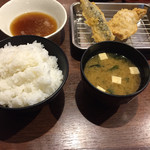 博多天ぷらたかお サウスウッド横浜店 -