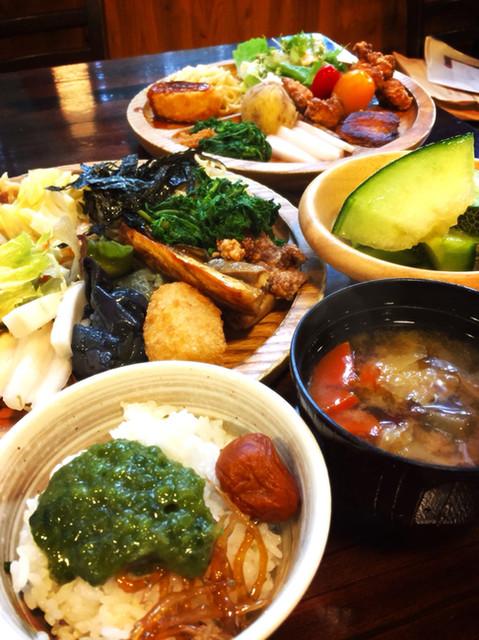 森の家庭料理レストラン(茨城県北部その他/その他グルメ) | ホットペッパーグルメ