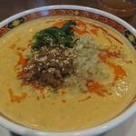 中華麺食堂 かなみ屋 - 料理写真:極上四川坦々麺