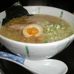 開花屋 - 開花屋ラーメン(醤油) 770円