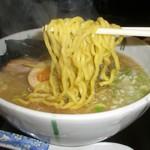 開花屋 - 麺