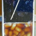 69410352 - 大沼だんご                       (小)                       胡麻と醤油