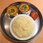 69411453 - two curry set