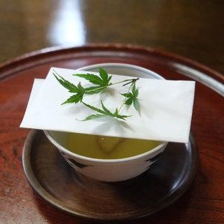 天ぷら 松 - 料理写真: