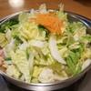 まつや - 料理写真:鶏野菜 2人前