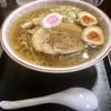 はなぶさ - 料理写真:味玉らーめん780円