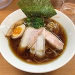 麺処ろくめい - 「中華そば」780円