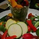 69419993 - 色とりどりの野菜たち