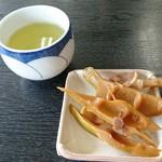 平九郎茶屋 - 料理写真: