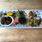 そば切り 蕎香 -