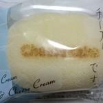シュガーファース・東京ばな奈ツリー - 銀座のチーズケーキ