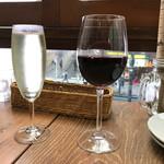 ワイン酒場 GabuLicious - 2017/07