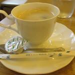 ロイスダール - コーヒー