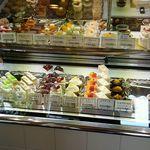フランス菓子 ル・セル - 内観