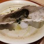 ボーノノーボ 500バル - 牡蠣★
