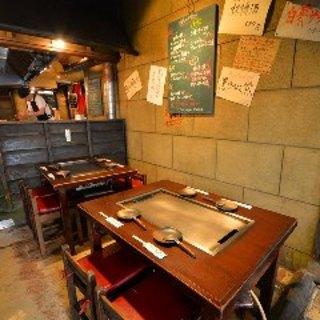 昭和レトロなお店です