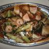 みのり食堂本店 - 料理写真:中華丼