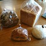麦挽小屋 - 料理写真:
