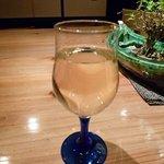 三里 - 菊姫「酒」
