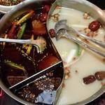 老四川 - 火鍋