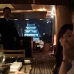 69434523 - 東側眺望は名古屋城天守閣
