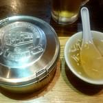 劉の店 - 台湾鉄道弁当:1,026円