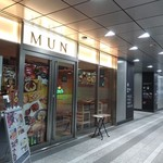六本木MUN -