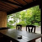 ほうとう富士の茶屋 -