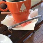 松涛カフェ -