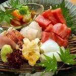 魚菜屋 常峰