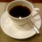 小川軒 - コーヒー