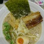 ましこ亭 - 料理写真: