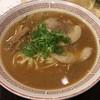 みなべ亭 - 料理写真:【2017年05月】〆は和歌山ラーメン(^^♪