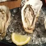 69442383 - 食べ比べ3種セット(真牡蠣、岩牡蠣ミックス)