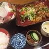 ほうらい茶屋 - 料理写真:生姜焼き定食