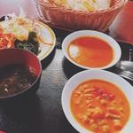 アジアン・インド・ネパールレストラン ヒマラヤ - 料理写真:byAkiログ