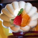 瓔珞 - デザート