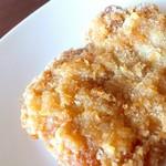 肉のたかさご - 鶏の竜田揚げ