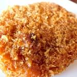 肉のたかさご - 焼き豚コロッケ