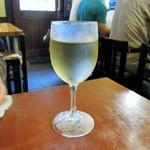 アジト - 白ワイン